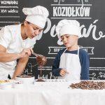 Muzeum Czekolady Poznań - warsztaty dla dzieci